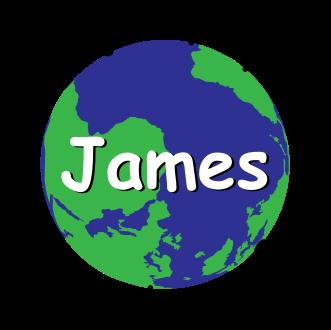WAJP JAMES